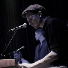James Graham Pianist in Bristol