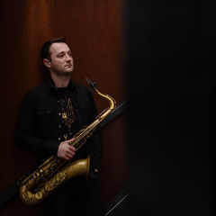 Andrew Cox Saxophone Player in York