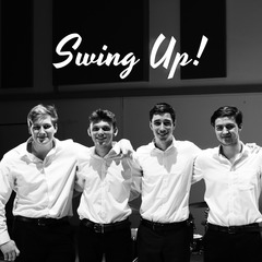 Swing Up! Function Band in London