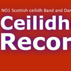 The Ceilidh Record Ceilidh Band in Glasgow