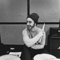 Jack Summerfield Drummer in London