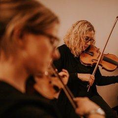 Sole Bay Strings String Quartet in the UK