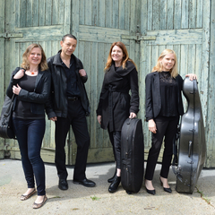 Richmond Strings String Quartet in the UK