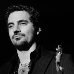 Mirco Altenbach Saxophone Player in London