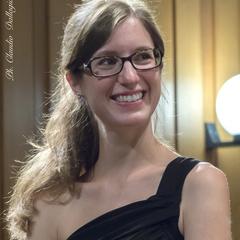 Francesca Nardi Pianist in Dublin