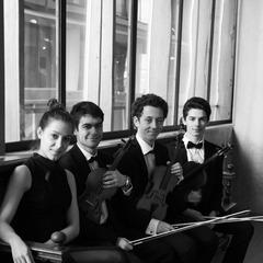 Betancourt Quartet String Quartet in Glasgow