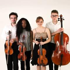 Millennium Quartet String Quartet in the UK