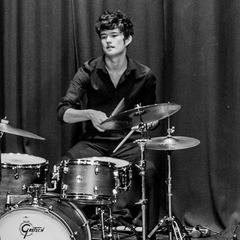 Kai Chareunsy Drummer in Coventry