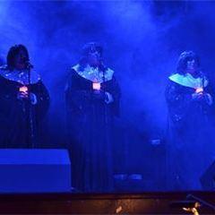 Motown Devotions Tribute Show Trio in Birmingham
