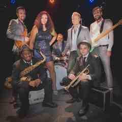 Soulshine Band Wedding Band in London
