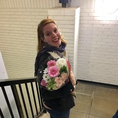 Kate Liggins Singer in the UK