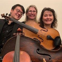 Quartz String Quartet String Quartet in Derby