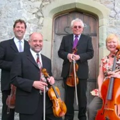 Wingfield Quartet String Quartet in Cardiff