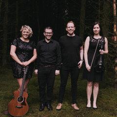 Jiggered Ceilidh Band Ceilidh Band in Glasgow