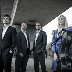 The Larkin Quartet String Quartet in London