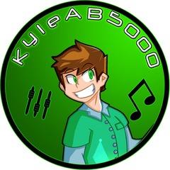 """Kyle """"KyleAB5000"""" Brook Guitarist in York"""