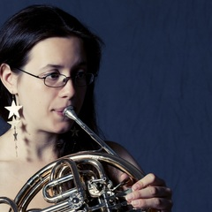Anna Drysdale French Horn Player in London