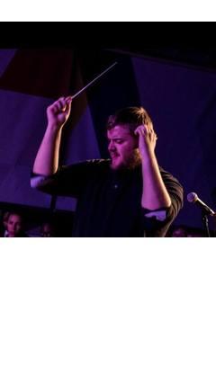 Eden Longson Drummer in Manchester