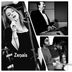 Zenais Swing Band in Liverpool