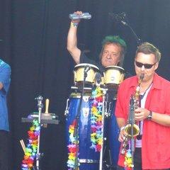 Jaroslav Kulha Saxophone Player in London