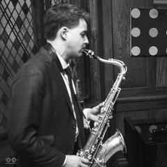 Ben Harker & Harry Brunt Swing Band in the UK
