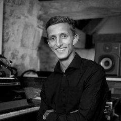 Ben Harker Pianist in the UK