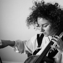 Francesca Ter-Berg Cellist in London