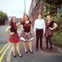 Alternative Strings String Quartet in Birmingham