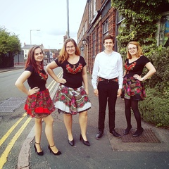 Alternative Strings String Quartet in the UK
