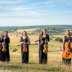 Accordi String Quartet String Quartet in London