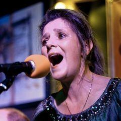 Josephine Mulvenna Singer in Belfast