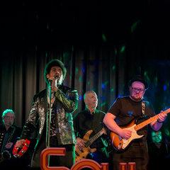 Soul Train Big Band in Leeds