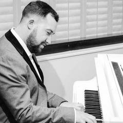 Craig Elliot Pianist in the UK