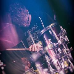 Jonathan Lodder Drummer in Oxford