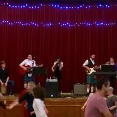 Inveroran Ceilidh Band Ceilidh Band in Glasgow