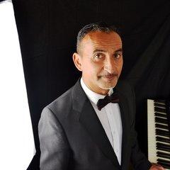 Rafael Comino Pianist in Manchester