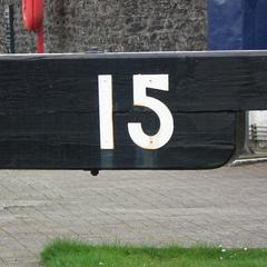 Lock 15 Ceilidh Band in Glasgow