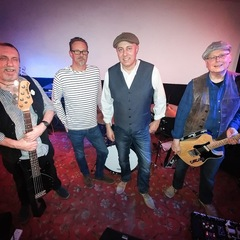 The Ivy Boys Function Band in Birmingham