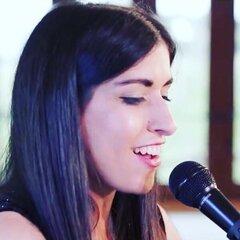 Carolina Garcia-Cox Singer in Manchester