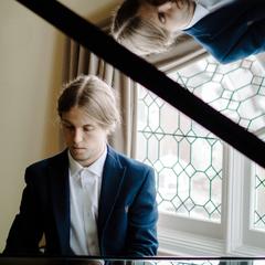Jamie Wilson Pianist in Edinburgh