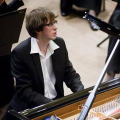 Ugnius Pauliukonis Pianist in Manchester