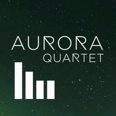 Aurora Quartet String Quartet in the UK