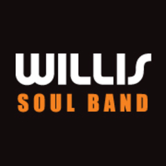 Willis Soul Band Pianist in Cardiff