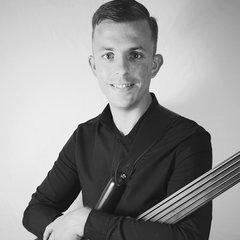 Stephen Harrison Bass Guitarist in Birmingham
