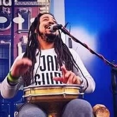 Adriano Goes Percussionist in London