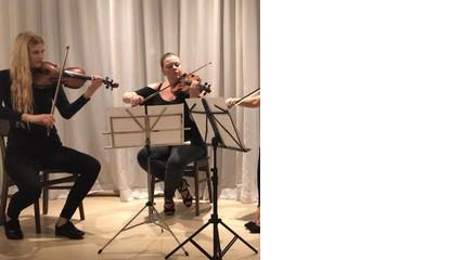 Kaliski String Quartet String Quartet in the UK