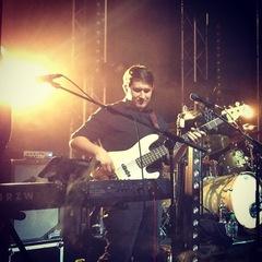 James Gardner Bass Guitarist in Bristol