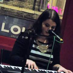 Sophie Grace Ahmed Pianist in Manchester