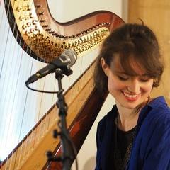 Esther Swift Harpist in Edinburgh