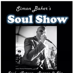 Simon Baker Singer in Bedfordshire